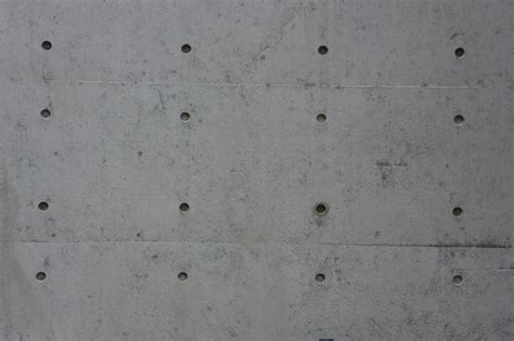 Exposed Concrete Texture by Concrete