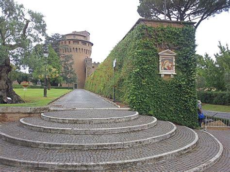 roma giardini vaticani i giardini vaticani a citt 224 vaticano tour in rome
