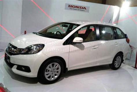 Fogl Honda Mobilio 2014 mobil kapanlagi dijual mobil bekas honda mobilio 2014