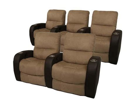 seatcraft catalina theater chairs buy  home