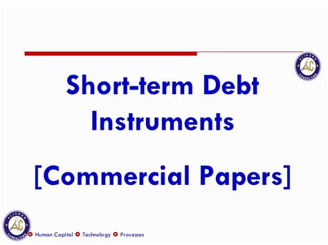 Mba Finance Terms by Financial Terms Commercial Paper Mbamission Web Fc2