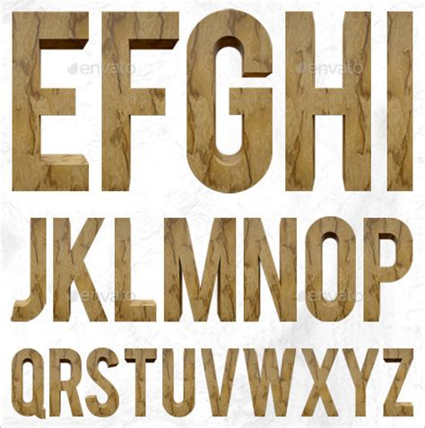 wooden letter templates 25 wooden alphabet letters free alphabet letters