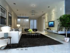 Contemporary Livingroom by Modern Living Rooms From The Far East