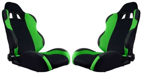 green racing seats baramlatg