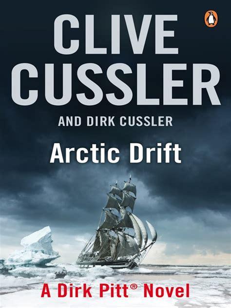 arctic drift dirk pitt arctic drift ebook dirk pitt series book 20 by clive cussler et al 2011 waterstones com