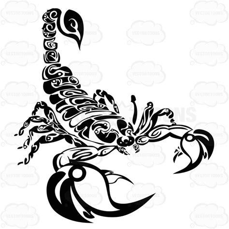 Home Design Do S And Don Ts Cartoon Clipart Zodiac Symbol For Scorpio