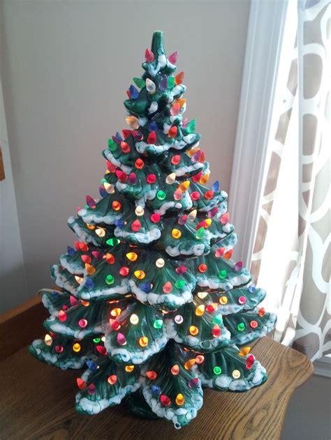 ceramic tree with lights cracker barrel list of ceramic tree with lights cracker barrel