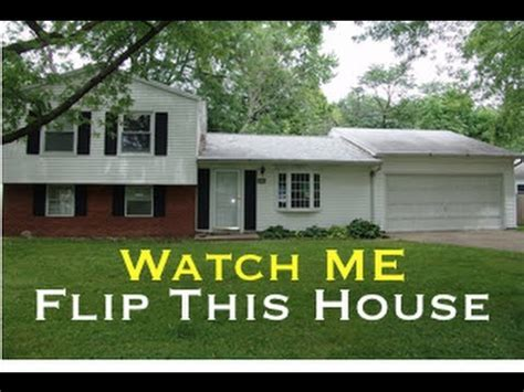 how much money can you make flipping houses flipping houses watch me flip this house youtube