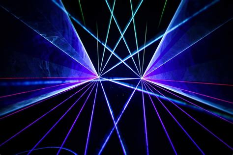 Laser Light Show by Image Gallery Laser Show