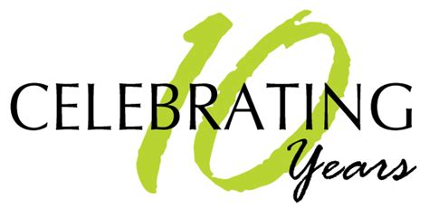10 years in years 10 year celebration all about me day spa