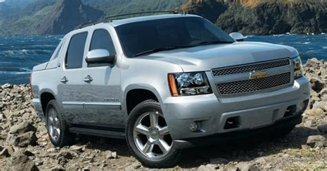 2019 Chevy Avalanche by 2019 Chevy Avalanche Is It Coming New Truck Models