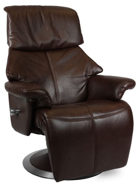 Recliner Armchair by Back In Sofas Back In