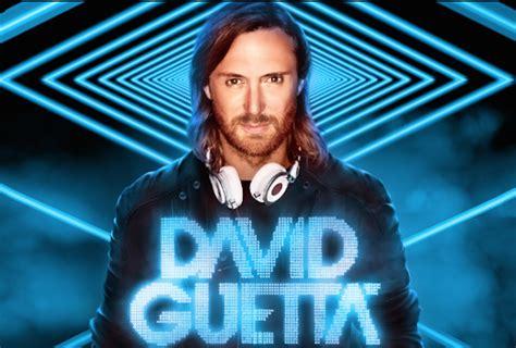 David Guetta 7 pin david guetta on