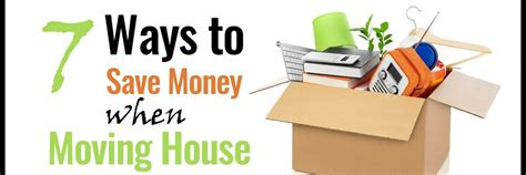 10 ways to improve a home move with floor plans 7 ways to save money when moving house