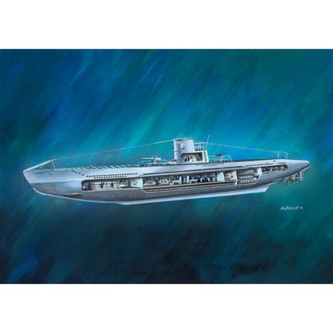 boten german revell boten german submarine u 47 w interior modelbouw