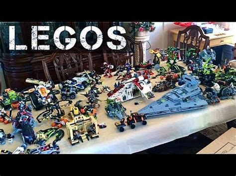 legos on sale huge lego collection for sale youtube