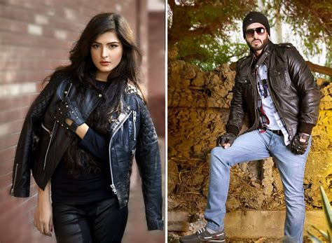 biker style leathers jacket trend