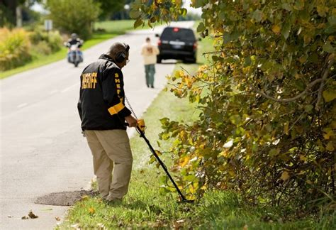 Porter County Search Continue Search For Evidence In Union Township Homicide Wheeler News
