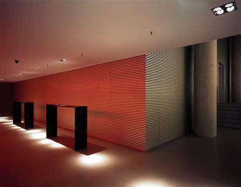 foyer kino filmhaus kino arsenal lehrecke witschurke architekten