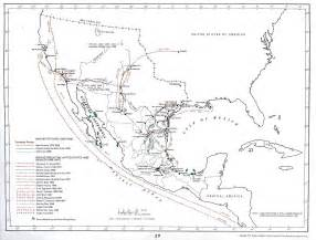 Texas Mexico Map by Colonial Mexico And Independence Colonisation Society