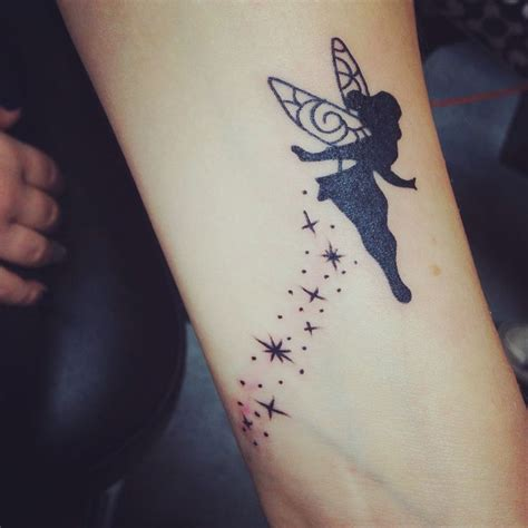 tinkerbell tattoo pinterest tattoo tinkerbell mine pinterest tinkerbell