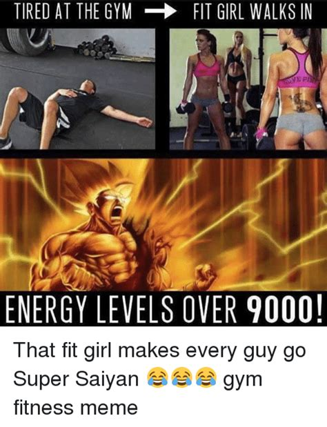 Tired Guy Meme - funny fitness memes of 2017 on sizzle gym memes