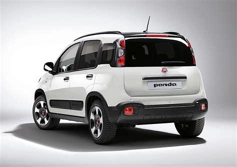 2020 Fiat Panda by 2020 Fiat Panda Waze Refreshed With New Looks Autoevolution