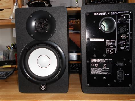 Home Design Pro Online by Yamaha Hs5 Image 817568 Audiofanzine