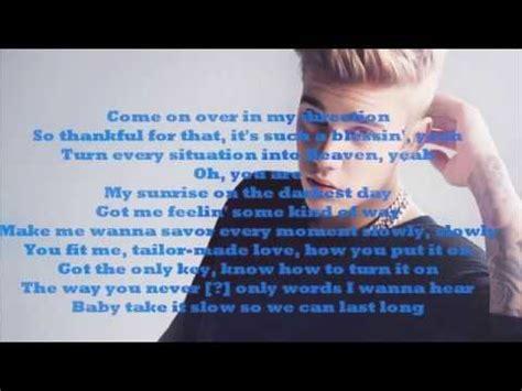 despacito words despacito lyrics ft justin bieber official audio youtube