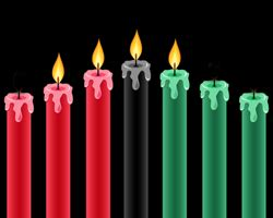 fourth day of kwanzaa it s a royal thing