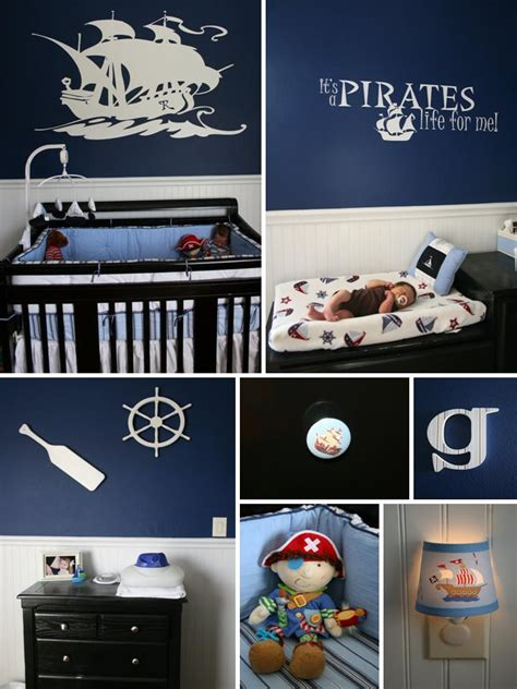 Nautical Themed Nursery Decor Baby Boy Pottery Barn Nursery Home Designer