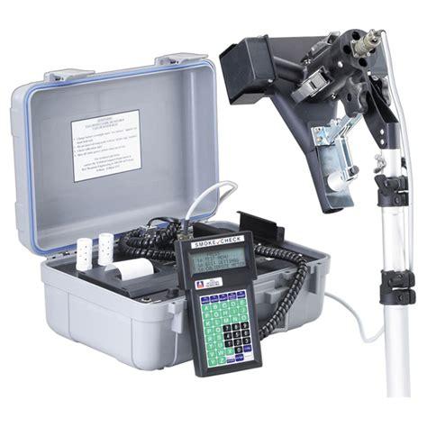 otc3020pc smoke check 1667 oil rpm 20ft kit for nj ny