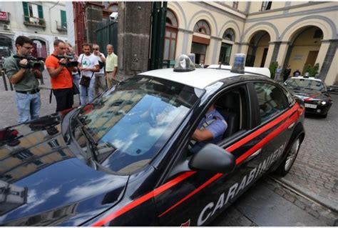 carabinieri porta genova scippa in bicicletta una 45enne in porta genova