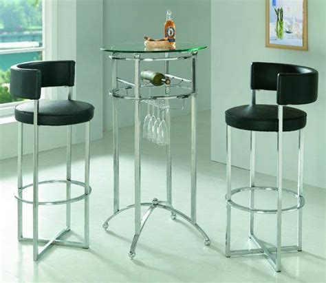 Glass Bar Table And Stools China Glass Bar Table And Bar Stool Sd 512 China Bar Table Bar Chair