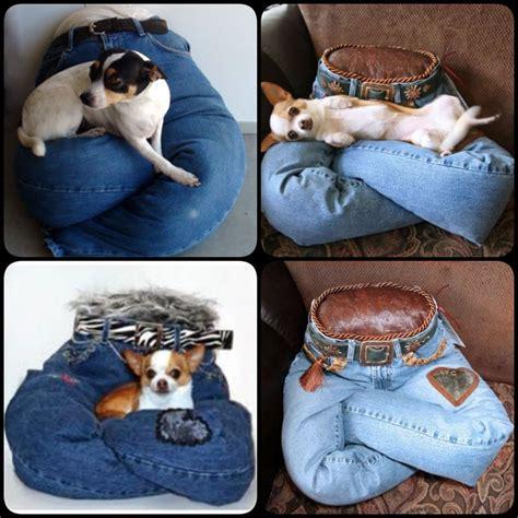 diy dog bed no sew 20 adorable diy pet bed ideas