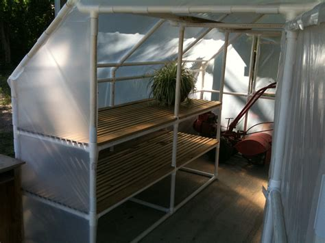 backyard greenhouse plans diy build a pvc greenhouse