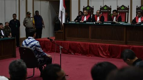 ahok news international jakarta governor ahok found guilty of blasphemy voice of