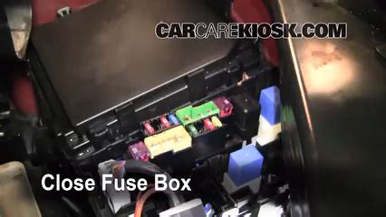 Nissan Rogue Horn Fuse Diagram All Diagram Schematics