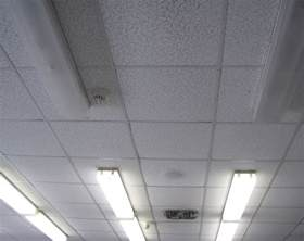 Drop Ceiling by Dropped Ceiling
