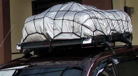 Tv Mobil Atap cara packing barang di atap mobil untuk mudik okezone news