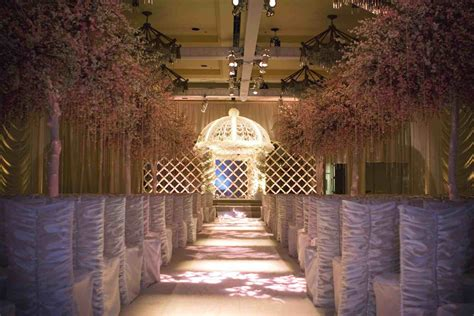 wedding decorations altar u structures for your brides elegant decoration