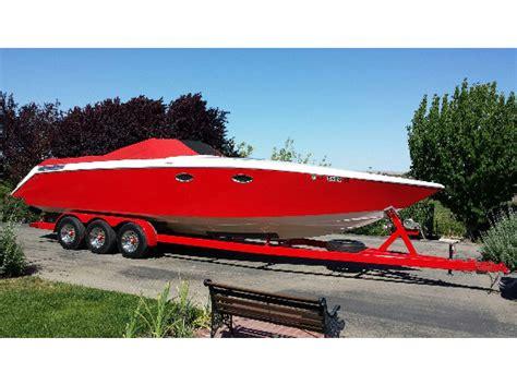 donzi z33 boat donzi z 33 crossbow boats for sale