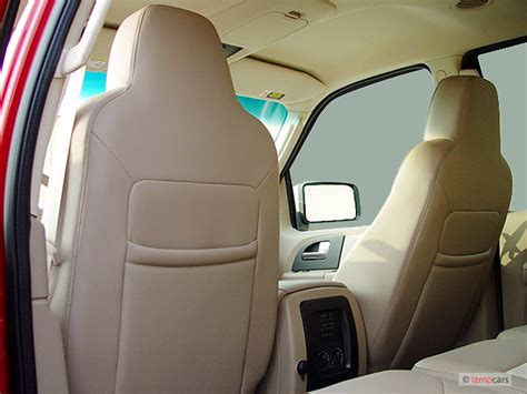 2004 ford expedition front seats image 2004 ford expedition 4 6l eddie bauer front seats