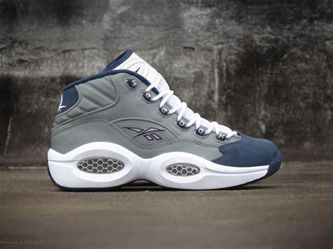 allen iverson shoes reebok question mid allen iverson packer shoes