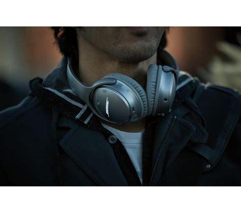 bose quiet comfort 2 buy bose quietcomfort qc35 ii wireless bluetooth noise