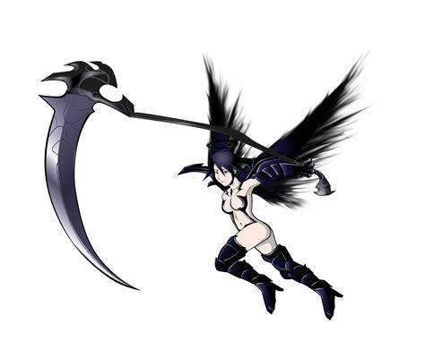 themes killer angels killer angel by shadowedge85 on deviantart