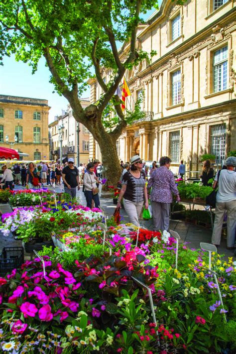 best markets in provence farmer s markets in provence what and where to shop