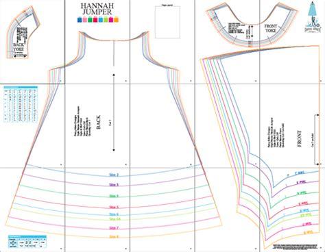 design pattern guidelines apa f1050 hannah jumper pattern patsy aiken designs
