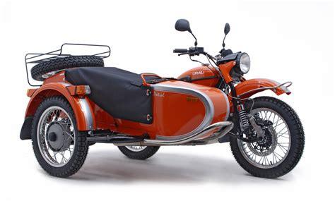ural retro sidecar motorcycle 2013 ural patrol for the vintage sidecar lovers