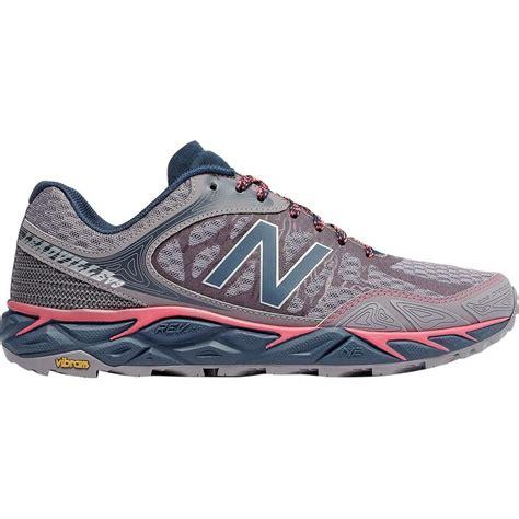 running in new shoes new balance leadville v3 trail running shoe s